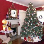 Octagon House Museum's Victorian Christmas Night