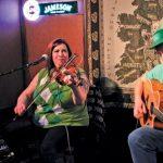 New Year's Eve- Live Irish Music: Paul & Lorraine at Charlie's Irish Pub