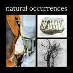 "Opening Party for ""Natural Occurrences"""
