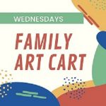 Family Art Cart