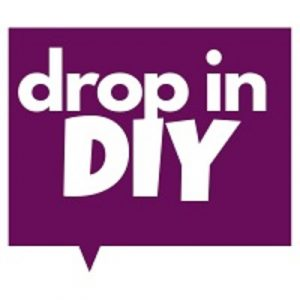 Teen Drop-in DIY