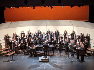 The Phipps Choral Society with The River City Symphony Orchestra | Mozart's Requiem