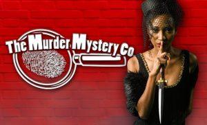 Murder Mystery Dinner in