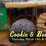 Cookie & Beer Pairing at Lift Bridge Brewery