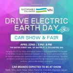 EV Car Show and Carbon-Free Transportation Fiar