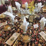 POSTPONED: Victorian Tea at the Historic Courthouse