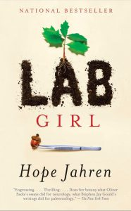 ONLINE - Lab Girl Book Discussion