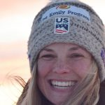 Olympic Training: Live Talk and Workout with Gold Medal Winner Jessie Diggins