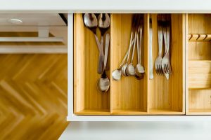 Organize Your Kitchen to Support Your Health