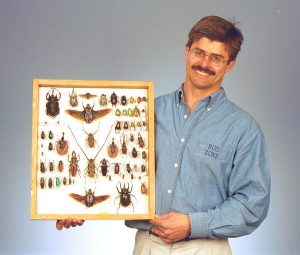 """The Bug Show"" with Bruce the Bug Guy"