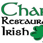 Live Irish Music: Tom Dahill & Ginny Johnson at Charlie's Irish Pub
