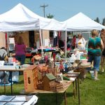 Stillwater Flea & Crafter Market - August