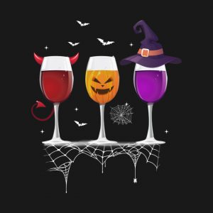Wine-O-Ween Weekend