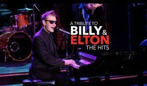 Phil Thompson Billy & Elton: The Hits