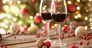 Holiday Cheers Weekend