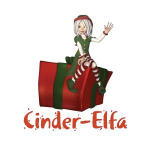 Children's Theater presents Cinder-Elfa
