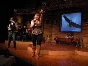 Back Home Again: A John Denver Christmas