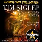 Tim Sigler Sundays at Ziggy's