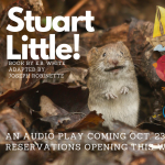 Stuart Little: an audio play!