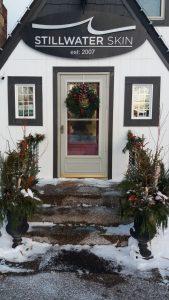 2020 Virtual Holiday Party at Stillwater Skin