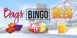 Bags, Bingo and Beer 2021!