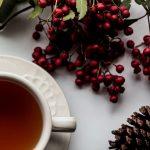 Virtual Holiday Tea Program