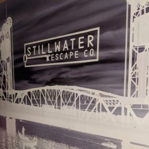 Stillwater Escape Co.