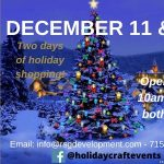 Stillwater Holiday Craft & Gift Show - 5th Annual
