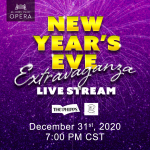 """""""New Year's Eve Extravaganza"""""""