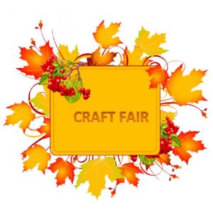 Stillwater Fall Craft & Gift Show