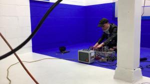 Art Classes @ Franconia Commons: Sound Sculpture