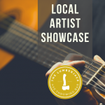 Local Artist Showcase