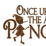 Pinocchio: Once Upon A Pine