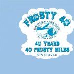Frosty 40 Update