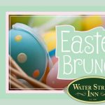 Easter Brunch at Water Street Inn