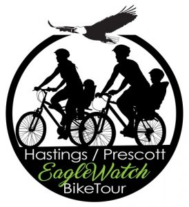 Eagle Watch Bike Tour