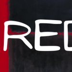 Red: a staged reading