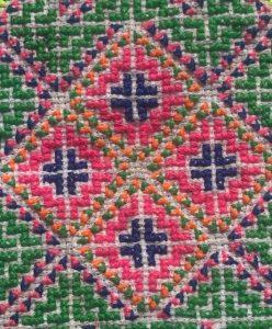 Paj Ntaub – Introduction to Traditional Hmong Em...
