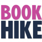 Book Hike on the Library Lawn