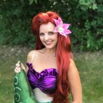 Interactive Storytime with the Little Mermaid