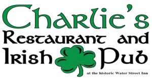 Tom Dahill - Live Irish Music at Charlie's Irish P...