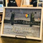Stillwater Lift Bridge Sign Class May 21st