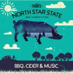 Thor's North Star State BBQ Competition
