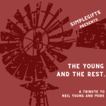 SimpleGifts with Billy McLaughlin present The Young & The Rest…