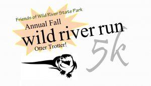 Wild River Run - Otter Trotter 5 K Run