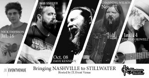 Nashville Nights Series