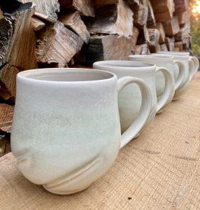Emily Schollett Pottery Fall Studio Sale