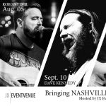 CANCELLED: Nashville Nights Series Featuring Dave Kennedy