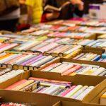 Bayport Library Book Sale