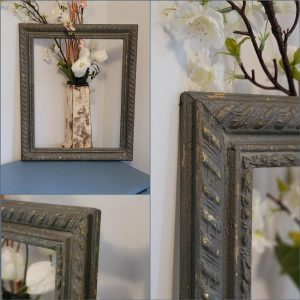Vintage Chippy Frames with Val Class - Oct. 8th